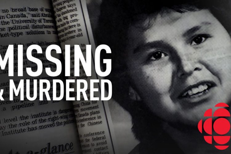 Listen to This! – Missing & Murdered